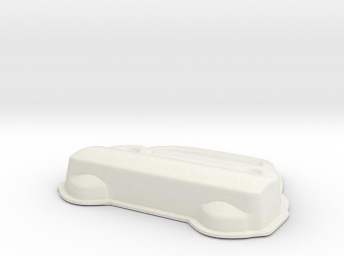 Car V10 3d printed