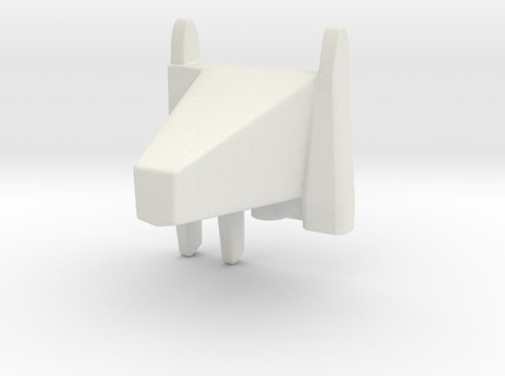The Mars Metronome 3d printed