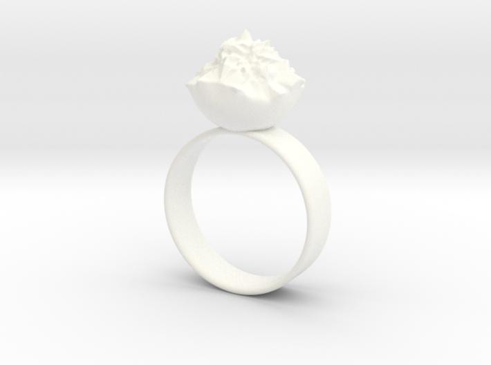 THERON Bracelet 3d printed