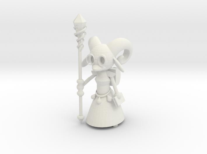 Magic Ram 3d printed