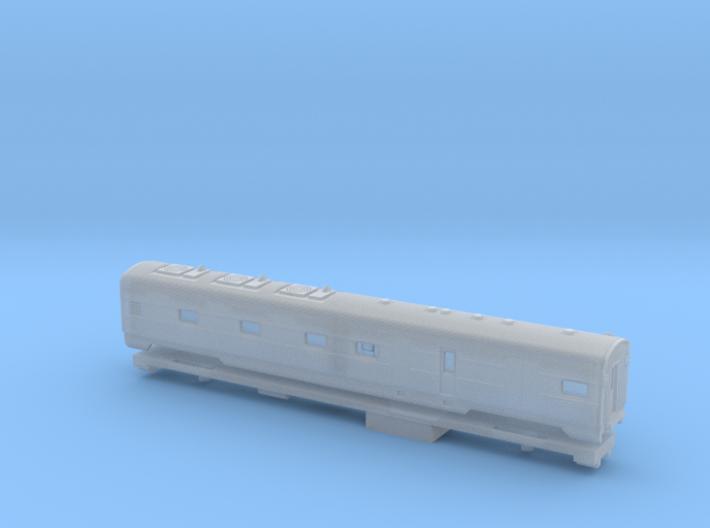 HGM 20150209 3d printed