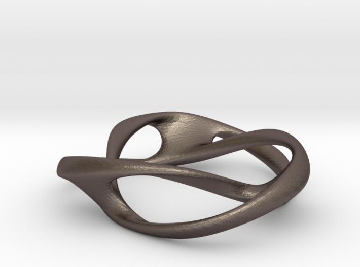 Mobius Simplu 3d printed