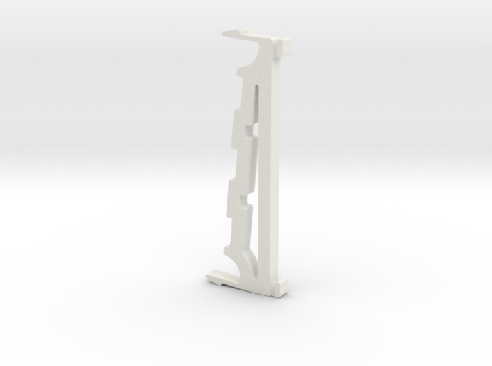 Phone-support-pins 3d printed