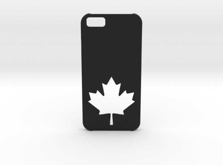 I-phone 6 Case: Canada 3d printed
