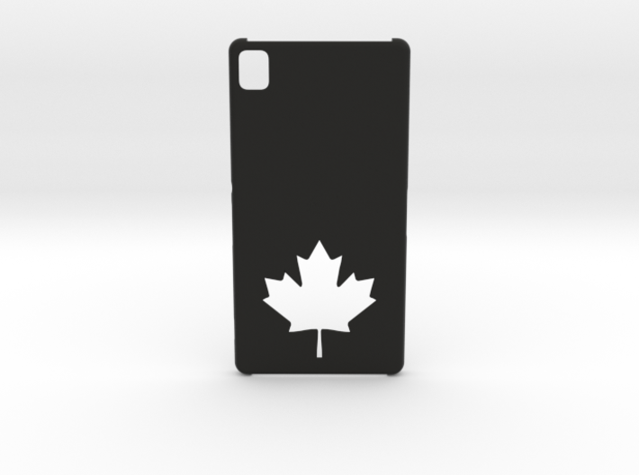 Sony Xperia Z3 Case: Canada 3d printed