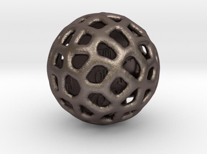 ZWOOKY Style 3406 - Sphere 3d printed