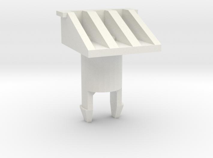 Black & Decker Workmate Bench Dog 3d printed