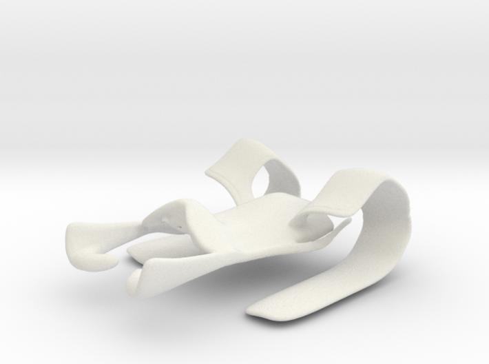 Paper Holder 3d printed