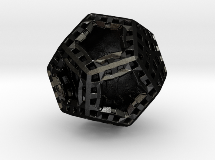 ZWOOKY Style 3415 - Sphere 3d printed