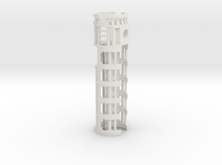 igniter/spark2-28mmVeco-1.10OD 3d printed