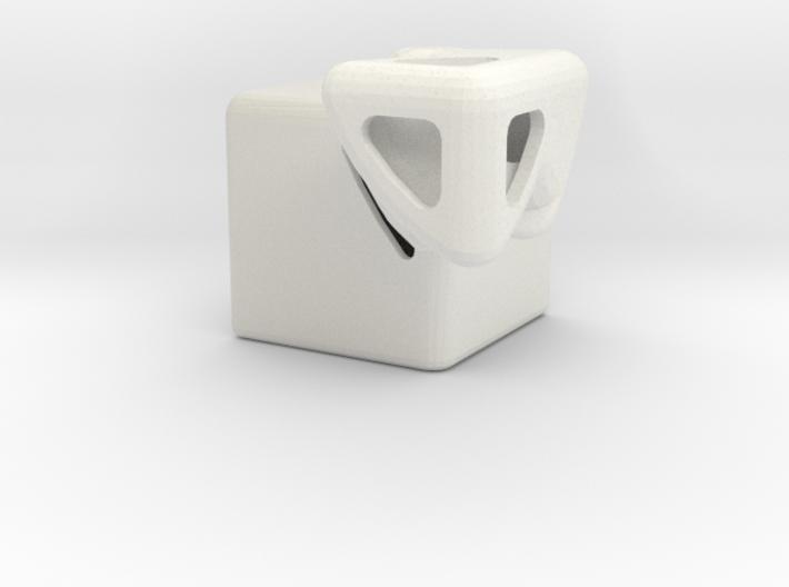 4x6x8 Corner 3d printed
