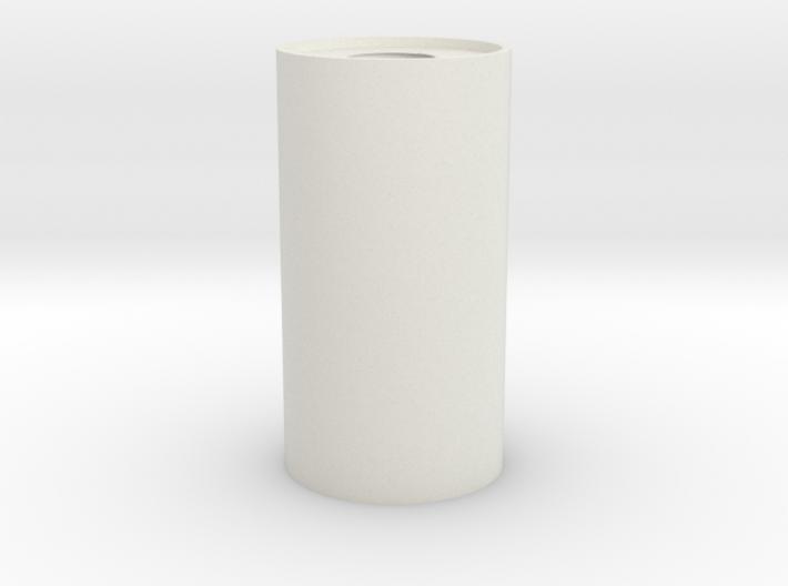 Splendid Mods DNA30 Dripper Exstention 3d printed