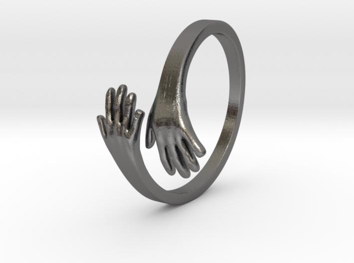 HandRing 3d printed