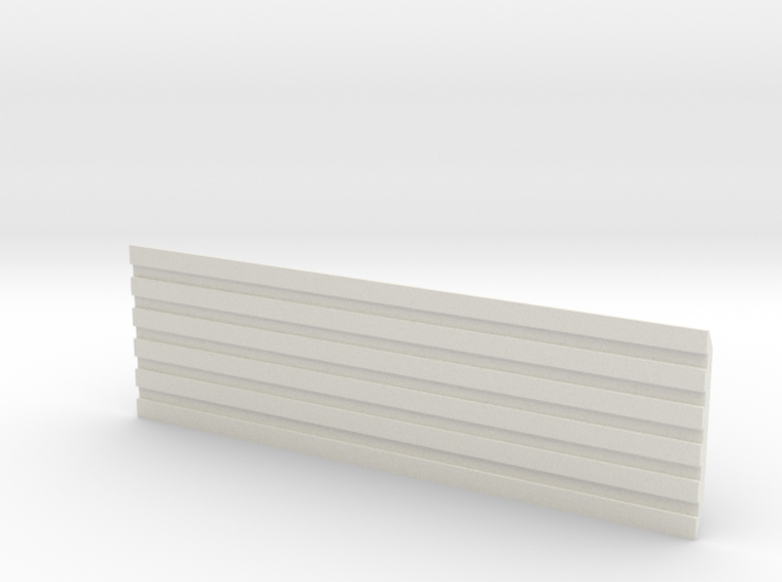 "Floppy Cover 3,5"" compatible to Amiga 3000 3d printed"