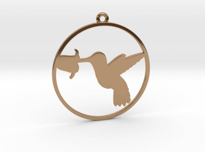 Kolibri1 3d printed