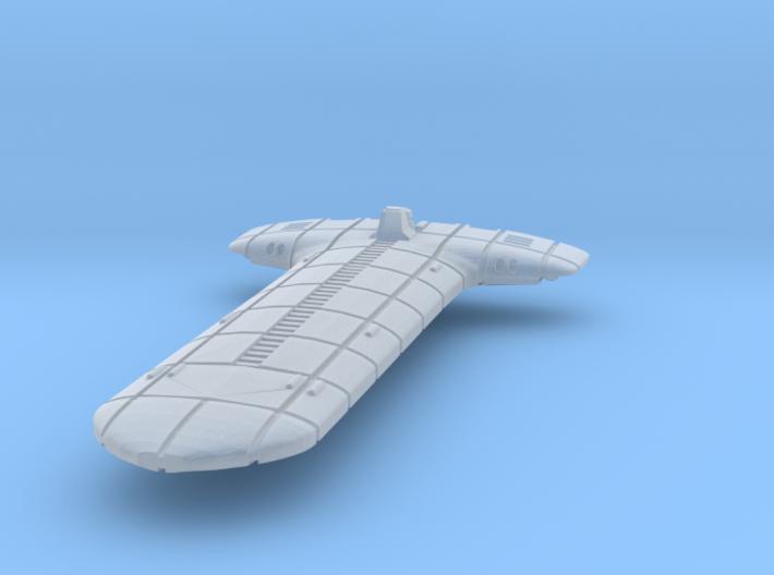 Terran (TFN) Light Cruiser 3d printed