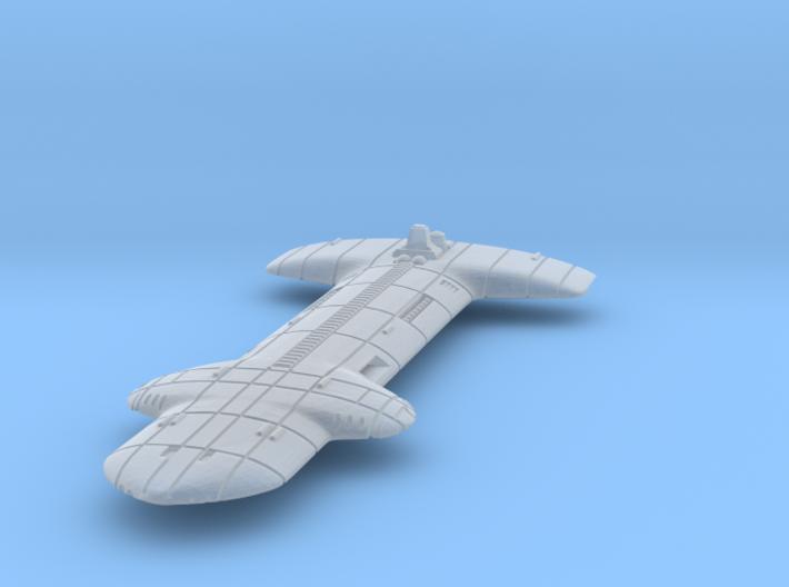 Terran (TFN) Cruiser 3d printed