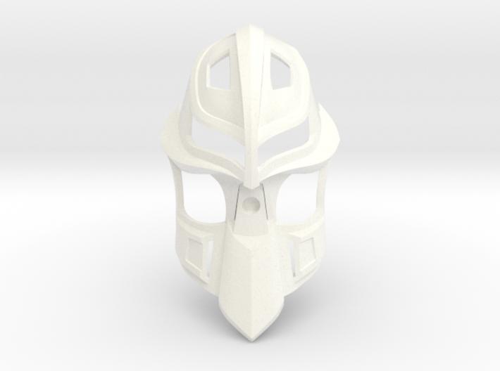Miru redesign 3d printed