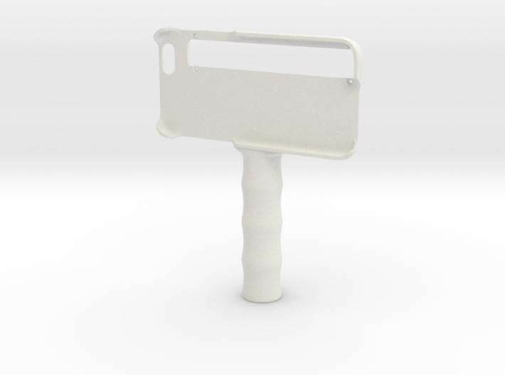 Structure Sensor Case - iPhone 6 by Marcus Ritland 3d printed