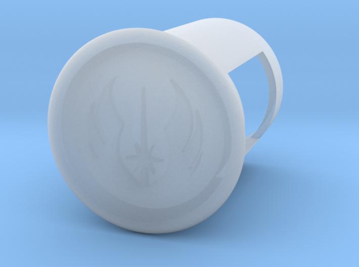 Blade Plug Jedi V2 3d printed