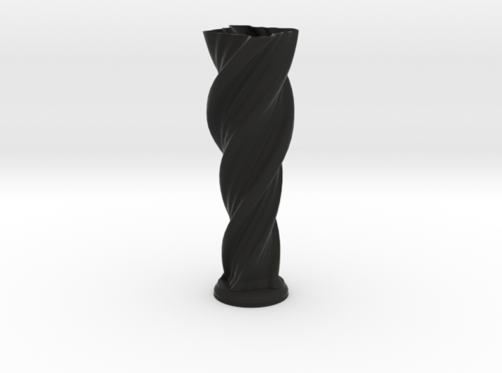 "Vase 'Anuya' - 30cm / 12"" 3d printed"