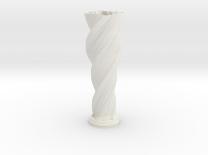 "Vase 'Anuya' - 50cm / 19.5"" 3d printed"