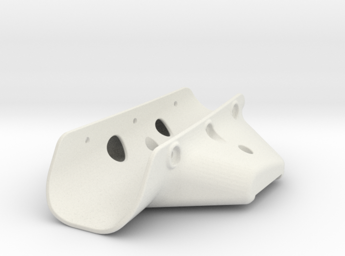 RVJET Landing Gear TRIKE (main) 3d printed