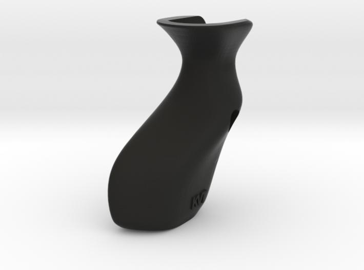 KVT Bow Grip RH 3d printed