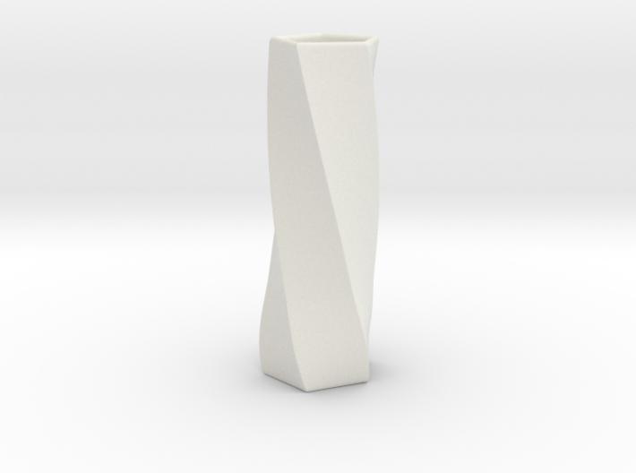 Simple Flower Vase 3d printed