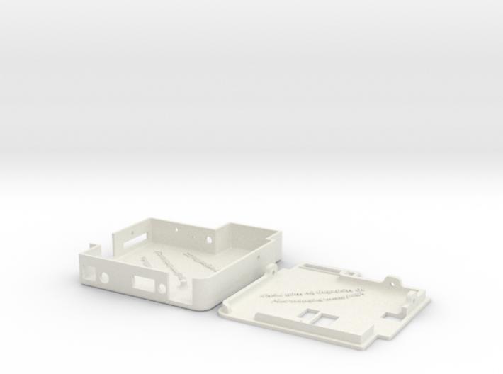 Case-4-MIPSCreatorCI20 3d printed