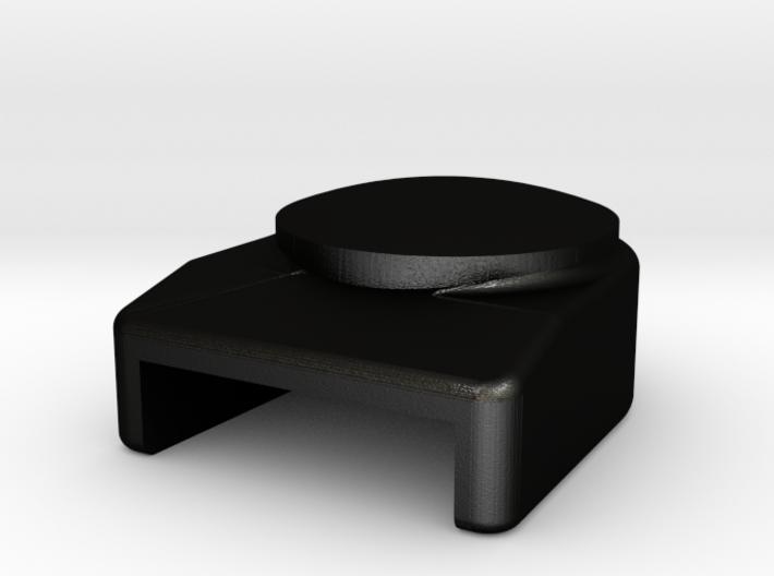 SYS-POSTLIGHT-Deckel 3d printed