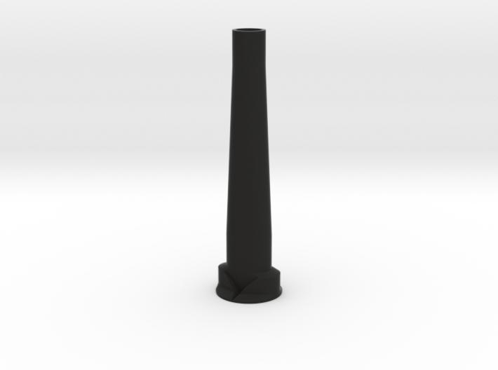 20150303GoNoGoHilt 3d printed