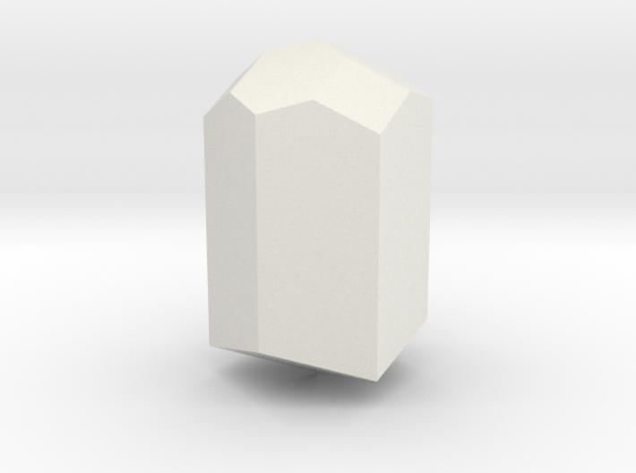 Turmaline 1 3d printed