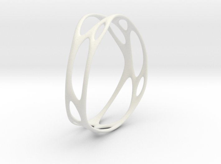 Branching No.2 3d printed