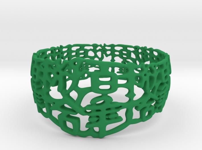PAN Bracelet D64 RE115s1A20m25M45FR039-plastic 3d printed