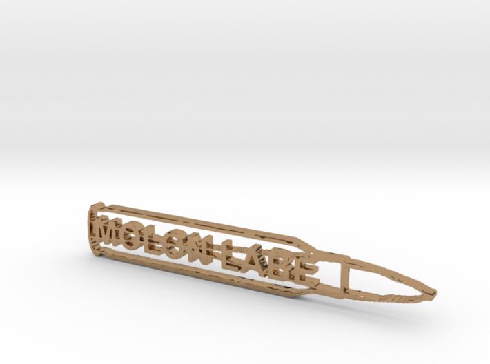 MOLON LABE 3d printed