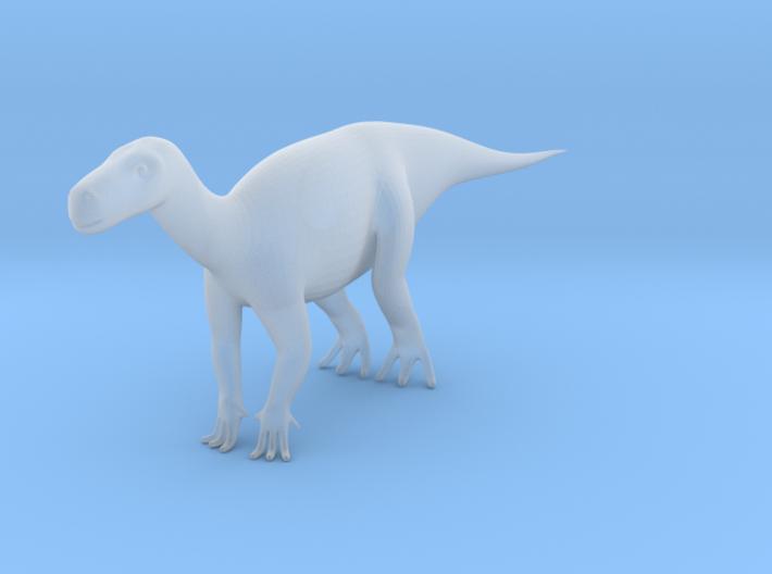Miniature Dinosaur (2cm Height and 6 cm length) 3d printed