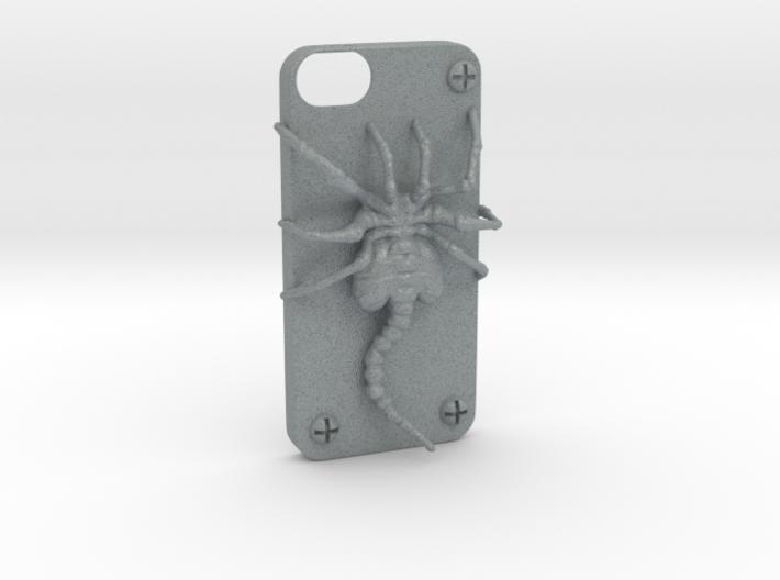 Iphone 5 Casehugger 3d printed