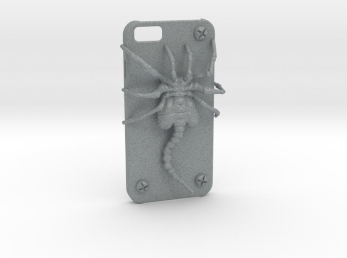 Iphone 6 Casehugger 3d printed