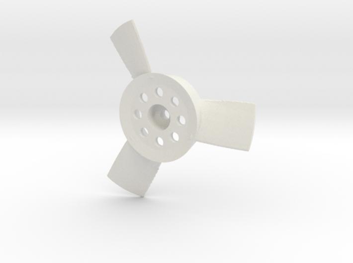 Düsenpropeller M59x59b3a035.stl 3d printed