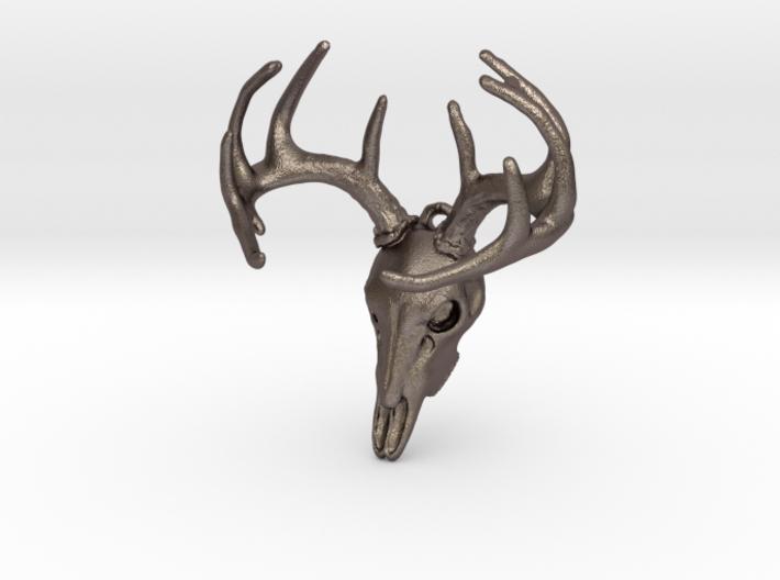 buck 3d printed