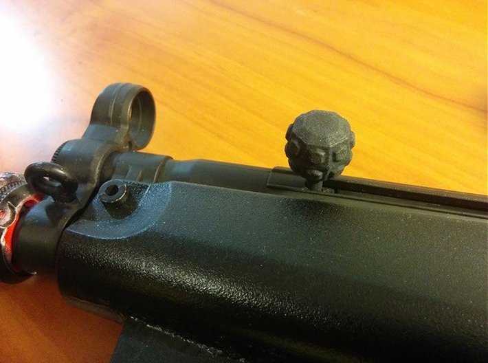 Mace MP5 Cocking Handle 3d printed