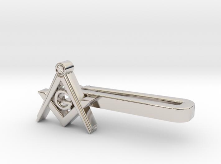Freemason TP 3d printed