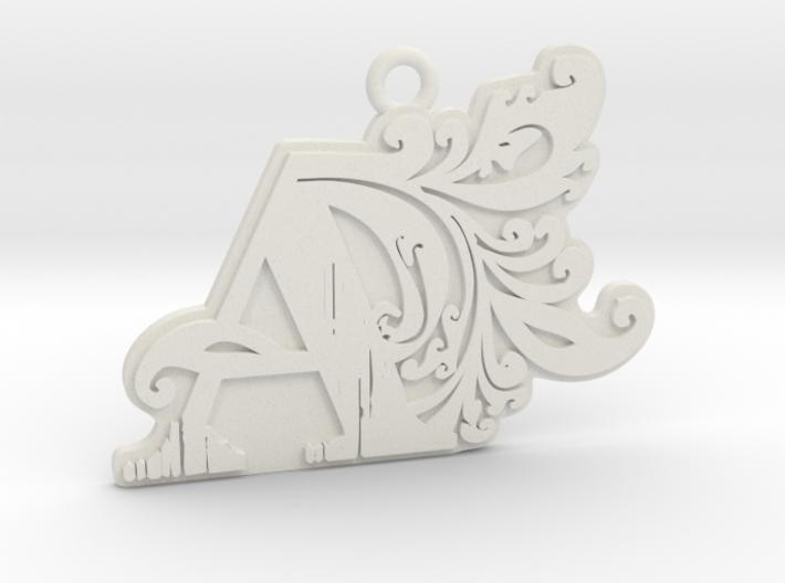 Artroom 3d printed