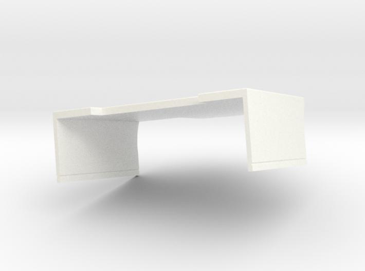 Topp Og Sideskjørt2 3d printed