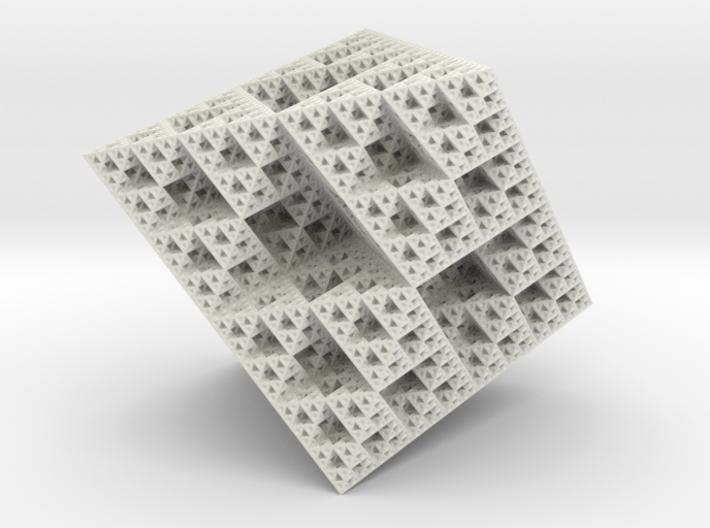 Sierpinski Octahedron Large 3d printed