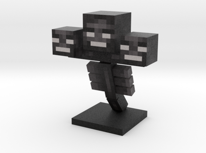 Wither 3d printed