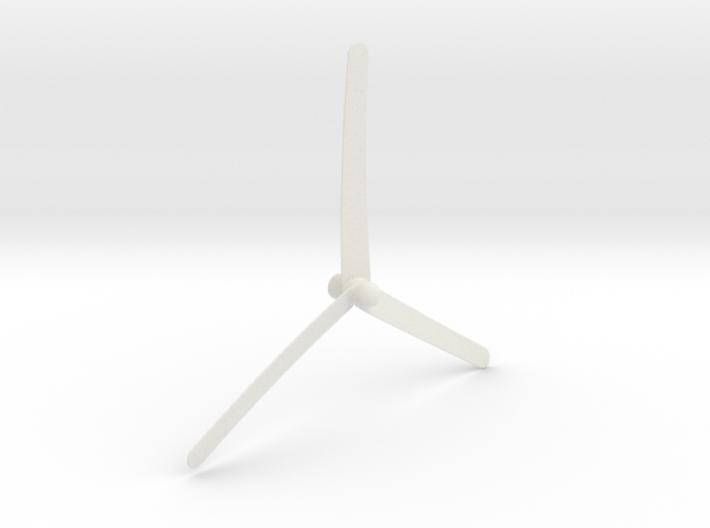 Pencil Propeller 3d printed
