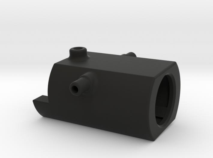 Brushless Conversion Kit 3d printed