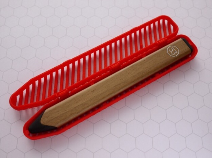 Case for Pencil by FiftyThree 3d printed